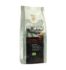 GEPA Italienischer Bio Espresso gemahlen...