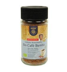 GEPA Premium Bio Café Benita...