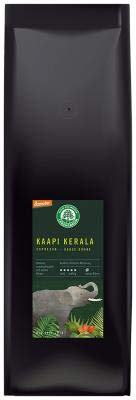 Lebensbaum - Espresso Kaapi Kerala,Bohne...