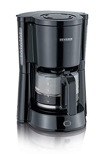 SEVERIN KA 4815 Type Kaffeemaschine...
