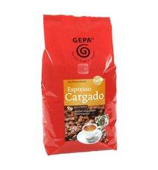 Gepa Bio Espresso Cargado ( 4 x 1000 g )...