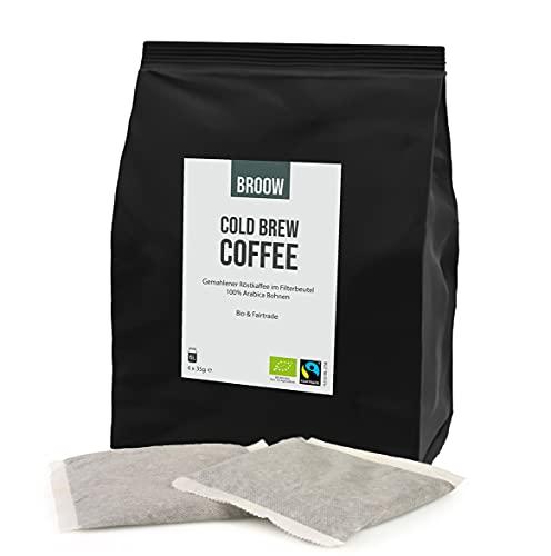 broow - Cold Brew Coffee | Bio &...