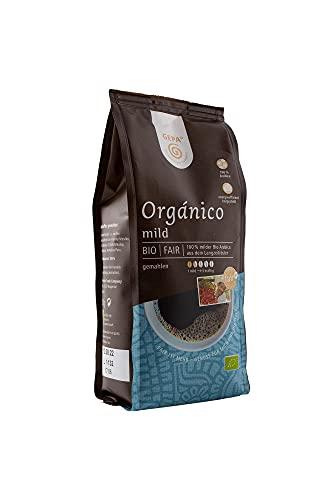 GEPA Schonkaffee mild gemahlen 6er Pack...
