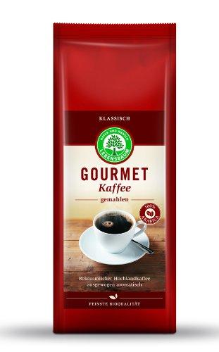 Lebensbaum Bio Gourmet Kaffee,...