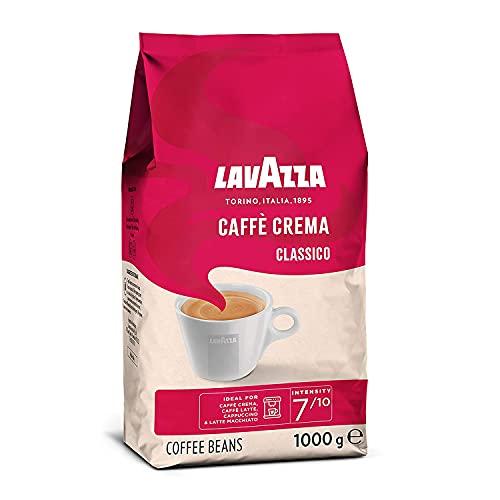 Lavazza Caffè Crema Classico,...