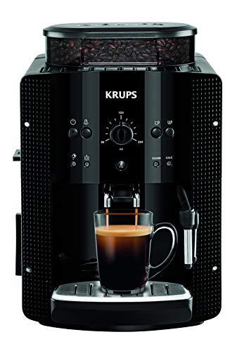 Krups Essential EA8108 Kaffeevollautomat...