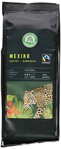 Lebensbaum Mexiko Kaffee, gemahlen, 250...