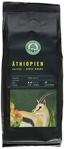 Lebensbaum Äthiopien Kaffee, Bohne, 250...