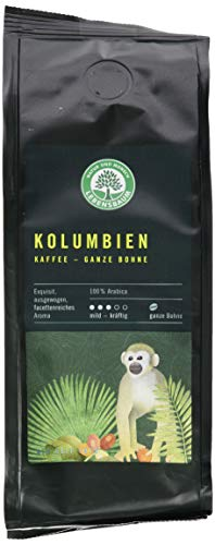 Lebensbaum 4506 Kolumbien Kaffee, Bohne...