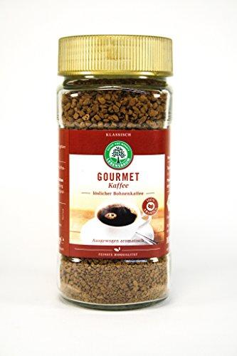 Lebensbaum Bio Gourmet Kaf. Instant (1 x...