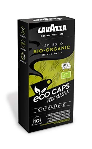 Lavazza Eco Kaffeekapseln - Espresso Bio...