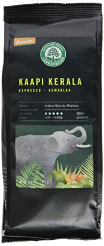 Lebensbaum Espresso Kaapi Kerala,...