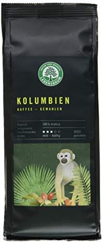 Lebensbaum Kolumbien Kaffee, gemahlen,...