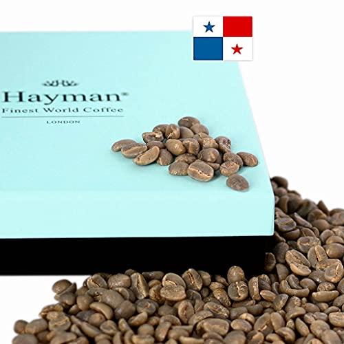 100% Geisha Kaffee aus Panama - Grüne...
