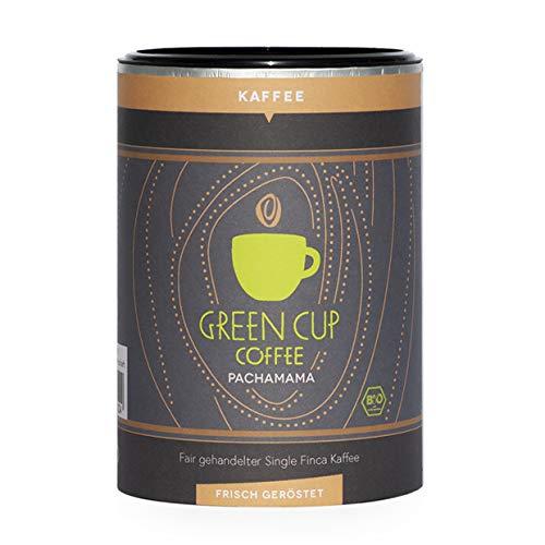 Green Cup Coffee Pacha Mama - der...