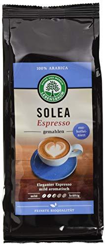 Lebensbaum Solea Espresso...