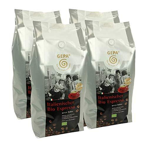 Gepa Italienischer Bio Espresso ( 4 x...