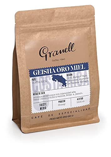 Cafés Granell - Spezialitätenkaffee |...