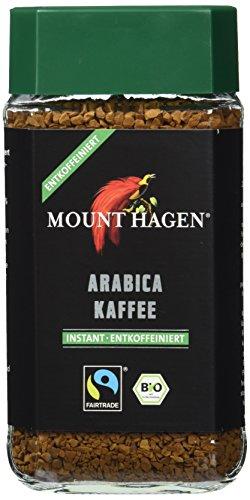 Mount Hagen Bio FT Naturland Instant...