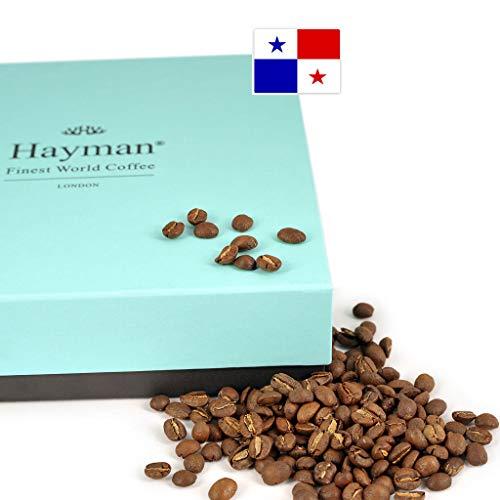100% Geisha Kaffee aus Panama -...