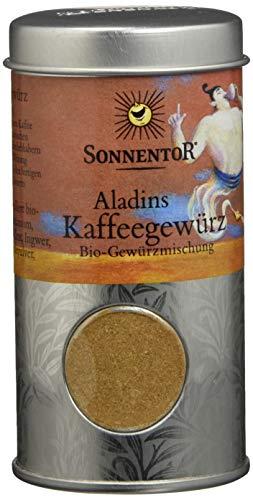 Sonnentor Aladins Kaffeegewürz...