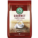 Lebensbaum Kaffee-Pads 'Gourmet Caffè Crema', klassisch (126 g) - Bio