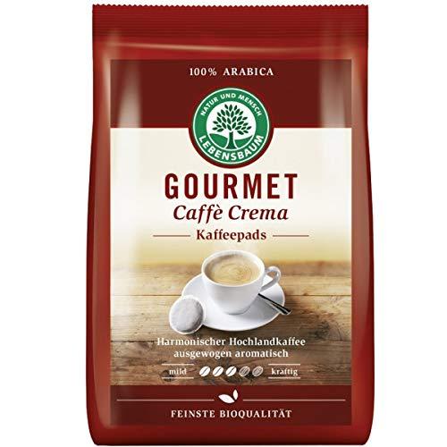 Lebensbaum Kaffee-Pads 'Gourmet Caffè...