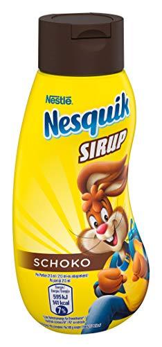 Nestlé NESQUIK, Schoko Sirup,...
