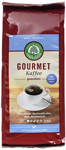 Lebensbaum Bio Gourmet-Kaffee...