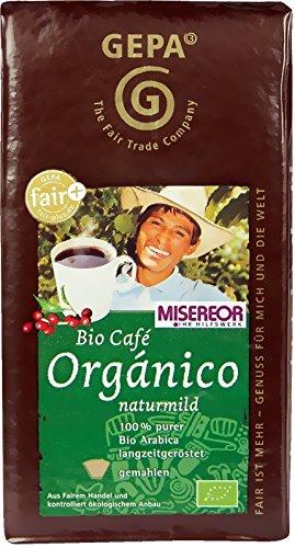 GEPA Bio Fair Cafe Organico naturmild...
