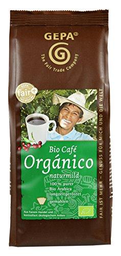 GEPA Café Organico, 6er Pack (6 x 250 g...