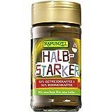 Rapunzel Getreide-Bohnen-Kaffee 'Chicco Mezzo' (100 g) - Bio