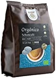 Gepa Bio Schonkaffee Pads - 1 Karton mit 6 Pack -18 x 7g je Pack. Grundpreis pro 100g: 3,29€