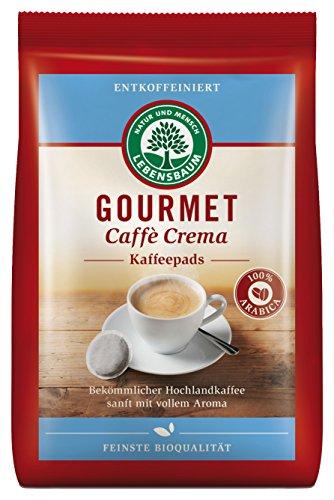 Lebensbaum Bio Gourmet Caffè Crema,...