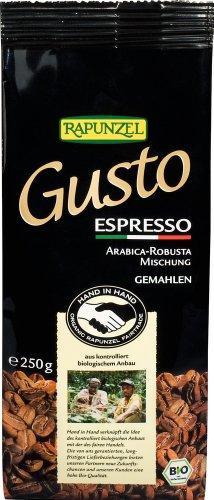 Rapunzel Bio Gusto Espresso allitaliana...