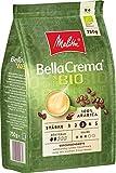 Melitta BellaCrema Bio 100% Arabica Stärke 3 ganze Kaffeebohnen, 750g