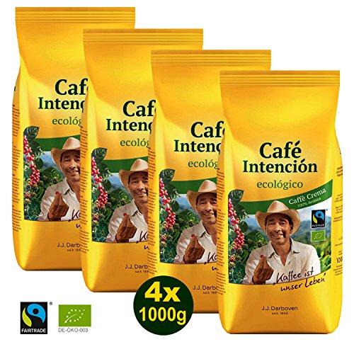 Darboven Café Crema Bio Fairtrade...