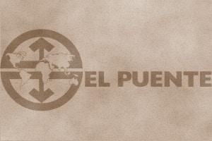 Logo El-Puente Bio-Kaffee