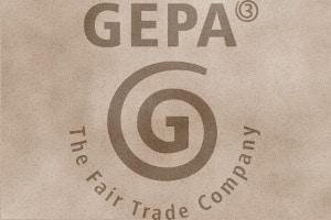 Logo GEPA Bio-Kaffee