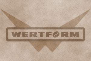 Logo Wertform Bio-Kaffee