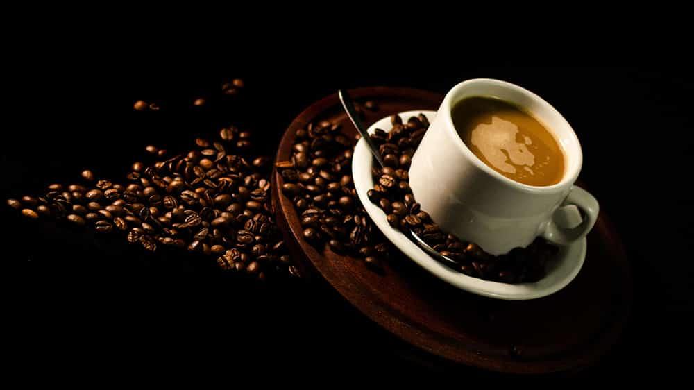 Bio-Espresso