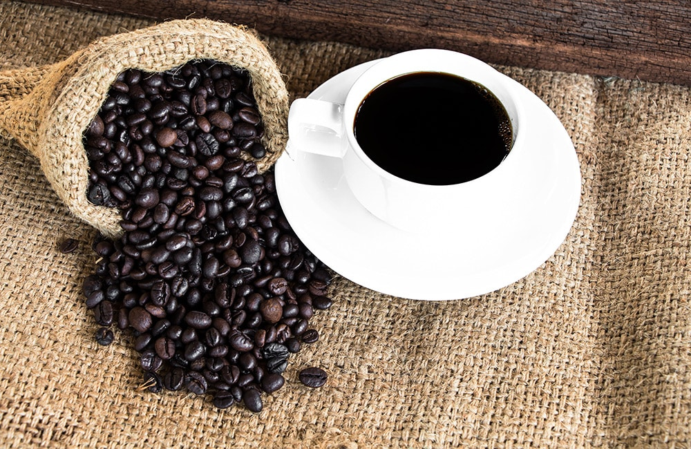Die Geschichte des Kaffees - vom Ursprung bis zum Trendgetränk