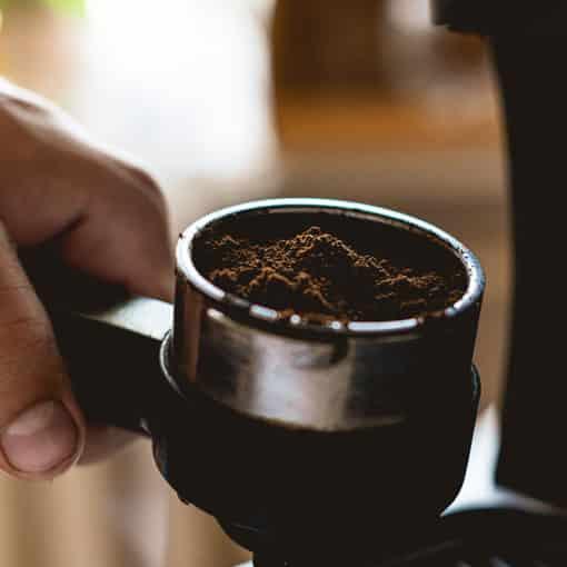 Die richtigen Kaffeebohnen für den Kaffeevollautomaten