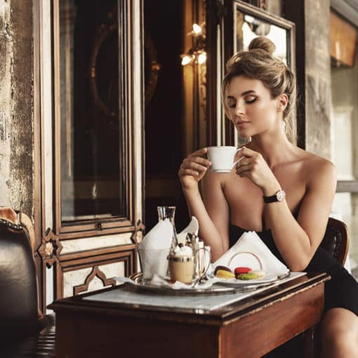 Espresso - der klassische Kaffee aus Italien