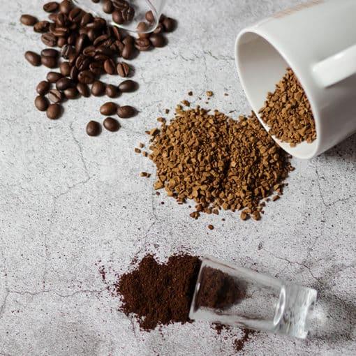 Ist Instantkaffee mehr als nur ein Kaffee-Ersatz?