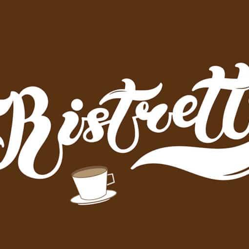 Ristretto - authentischer Kaffeegenuss aus Italien