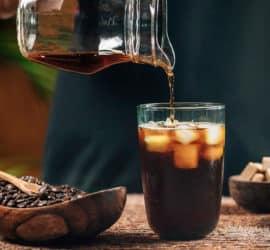 Cold Brew - kalter Kaffee kann so lecker sein