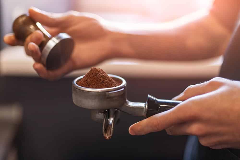 Der Tamper für den Espresso – was ist das überhaupt?